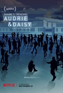 Audrie and Daisy Key Art